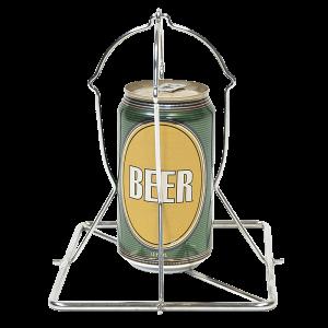 Beer Can Chicken Rack
