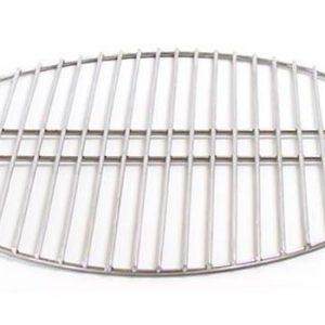 Stainless Steel Grid 2XL, XXL