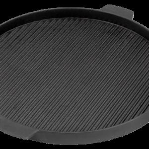 Cast Iron Plancha Griddle S