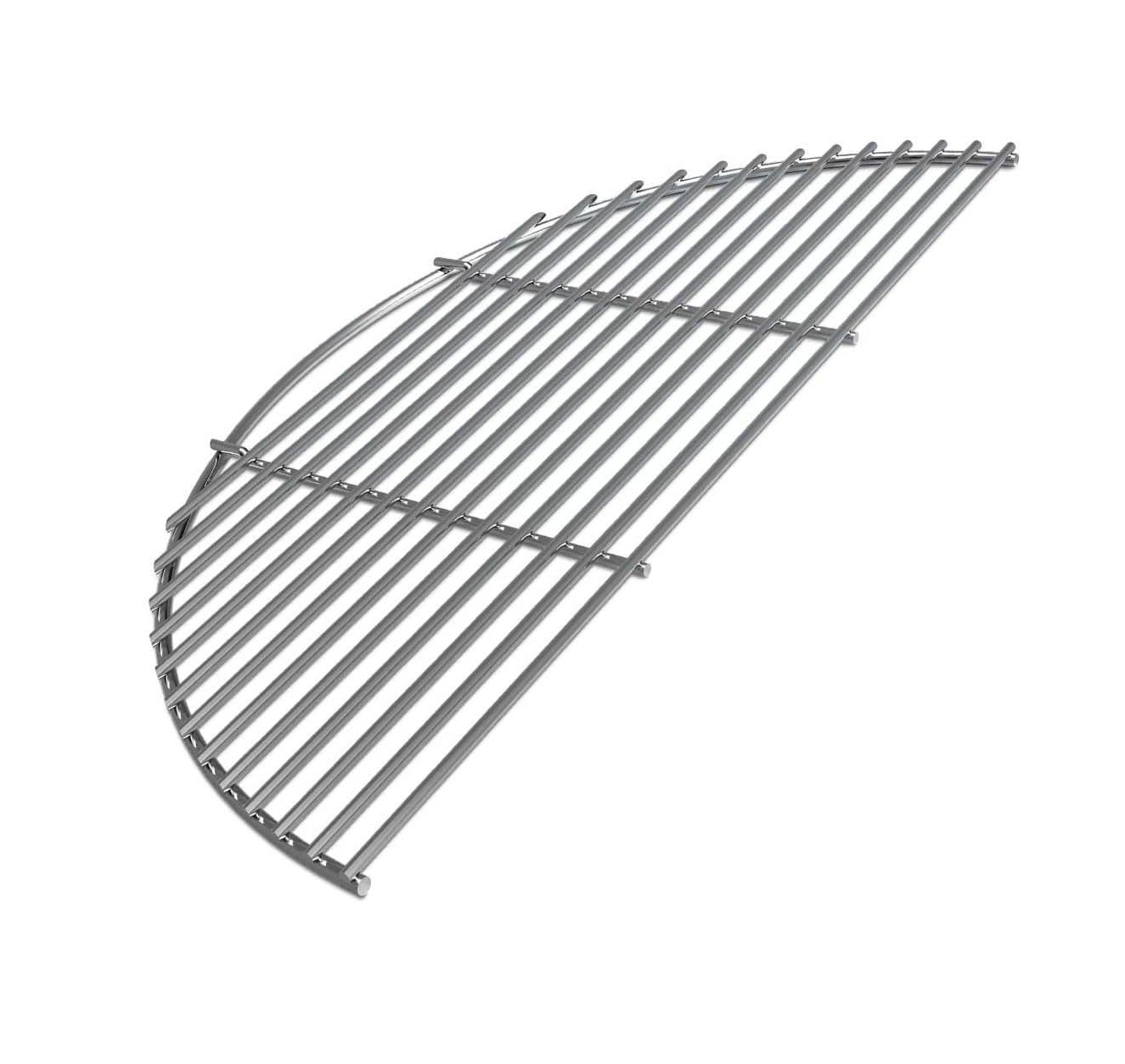 Stainless Steel Half Grid L