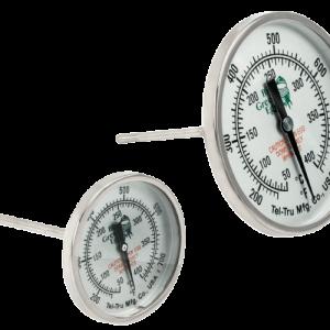 Temperature Gauge 2XL, XL, L